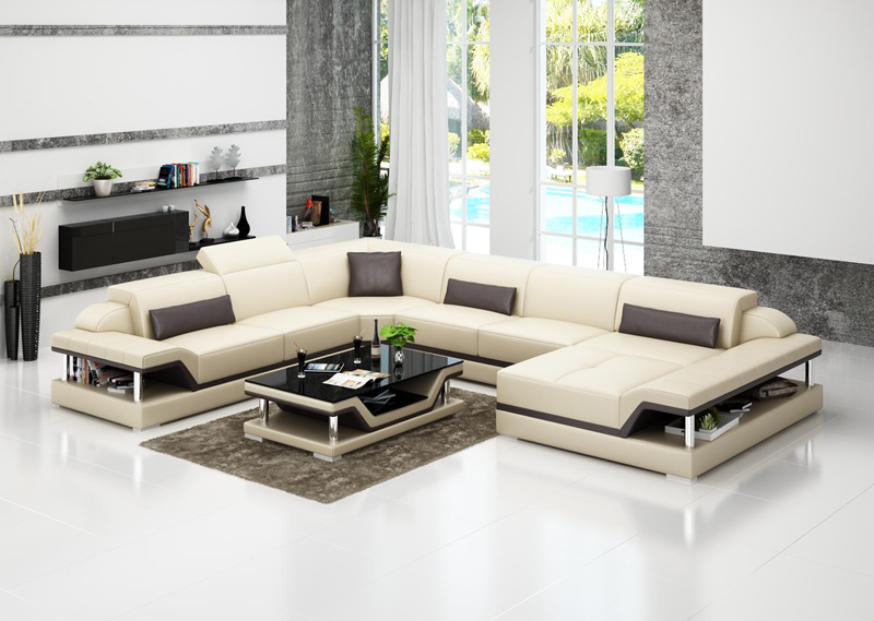 Chinese Top Grain Leather Sofa Set Living Room 0413 G8004 In Sofas From Furniture On Aliexpress Alibaba Group