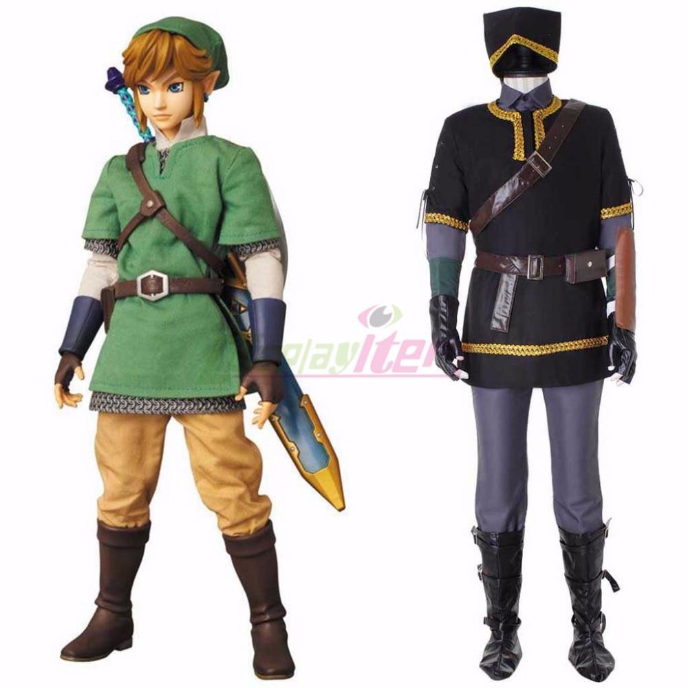 Zelda Adult 100