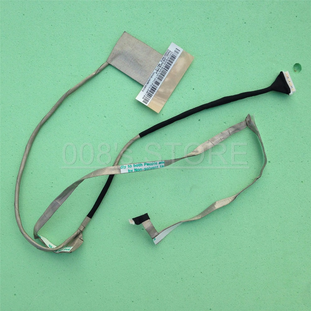 Computer & Office Obliging New Cable For Lenovo G570 G575 Z570 Z575 E575 E570 G570a G570l G570gx Dc020015w10 Led Lcd Piwg2 Lvds Cmos Screen Video Connector