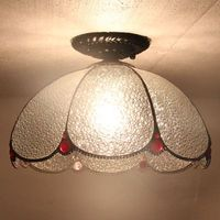 Janela da varanda corredor varanda Luzes de Teto lâmpadas de Teto LED de iluminação da lâmpada personalidade criativa sala de estar quarto DF97