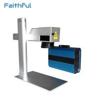 Top class 20W Carbon Fiber Laser Marker Machine Price Pen
