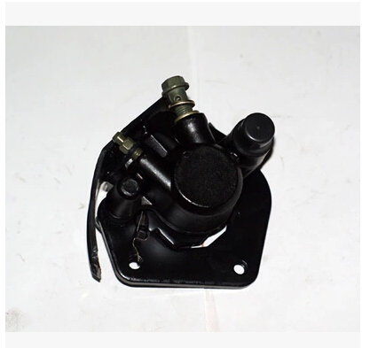 STARPAD Under the former king For Suzuki GN125 brake pump drilling leopard HJ125K-2 Universal free shipping starpad for large turtle king 125 disc