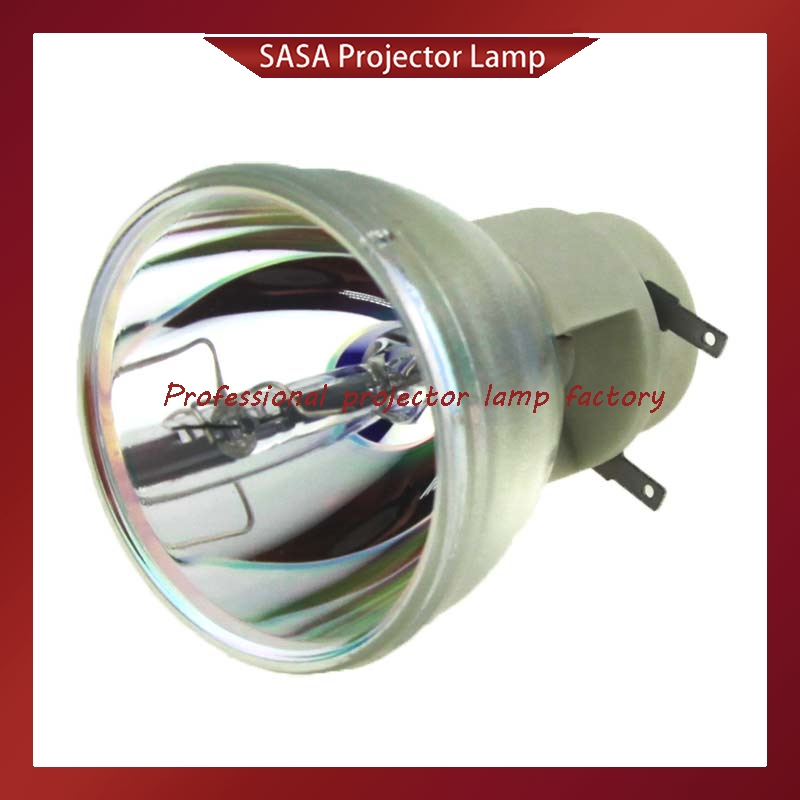 5J.J0705.001 Projector lamp bulb P-VIP 230/0.8 E20.8 for BENQ MP670 / W600 / W600+ Projectors-180 days warranty