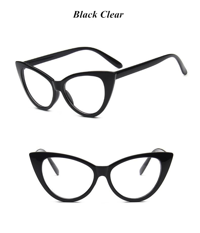 a34dc579bf003 GUYUEMUMU Vintage Cat Eye Sunglasses Women Brand Designer 2018 ...
