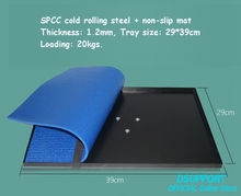 PB1200 Universal Projetor Tamanho da Bandeja 39*29 cm com Não-slip Mat Pad e Cinto