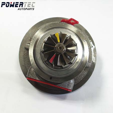 For Ford Focus I 1.4 TDCi 66 Kw 90 HP DV4TED4 F3V PSA - CHRA Turbo rebuild core 96468309 VVP2 repair kit turbine compressor assyFor Ford Focus I 1.4 TDCi 66 Kw 90 HP DV4TED4 F3V PSA - CHRA Turbo rebuild core 96468309 VVP2 repair kit turbine compressor assy