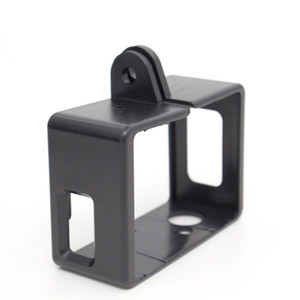 Image 5 - Sj4000 Accessories Plastic Frame Case For Sjcam Sj4000 Sj6000 Protective Border Frame For Sjcam 4000 Wifi Sport Action Camera