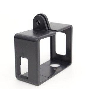 Image 5 - Sj4000 Aksesuarları iphone 4 için Plastik Çerçeve Sjcam Sj4000 Sj6000 Koruyucu Sınır Çerçeve Sjcam 4000 Wifi Spor Eylem Kamera