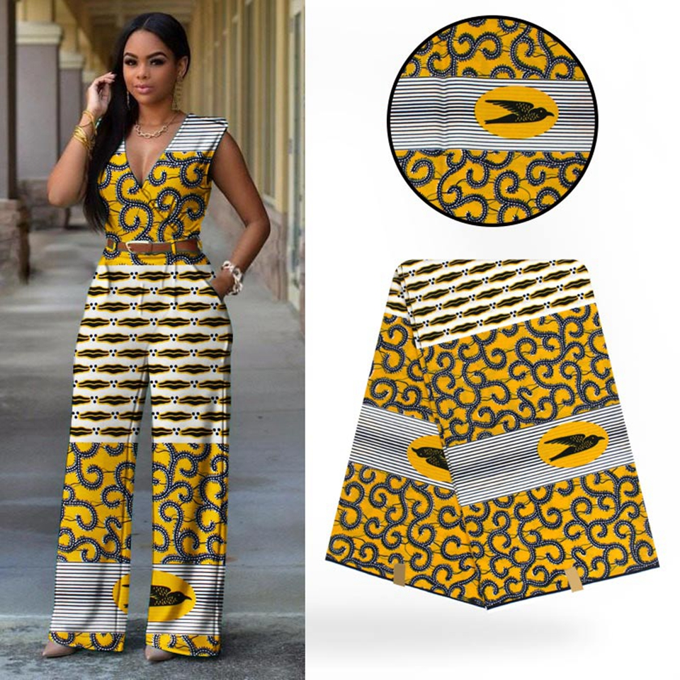 YBGHA-377 New arrive! hollandais wax african super /african prints fabric for Sewing Dresses/kitenge/vitenge/lapa/Chitenge
