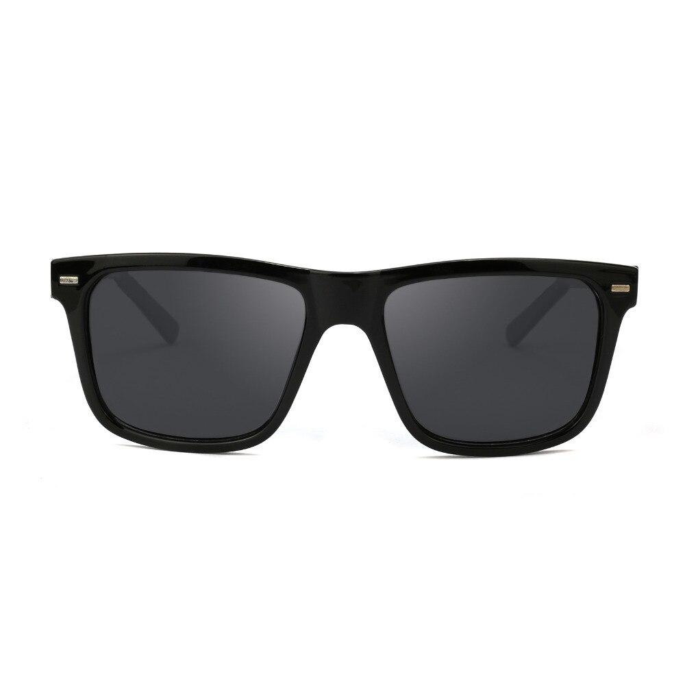 POLARSNOW Moda gafas de sol polarizadas Hombres Diseñador de la - Accesorios para la ropa - foto 2