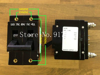 [ZOB] New American AIRPAX Ebers 11RE 2P30A 65V NO auxiliary equipment circuit breaker NC 5pcs/lot