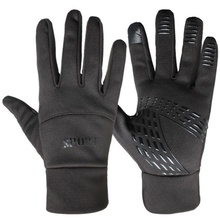 Unisex All-fingered Touch Screen Gloves Warm Winter Anti-Slip Gloves