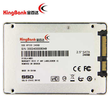 KingBank 360GB 960GB 120GB 120G 240GB 240G 480gb 2.5 SATA3 SSD PC Desktop Laptop Server 2.5 Internal Solid State Dribe SSD
