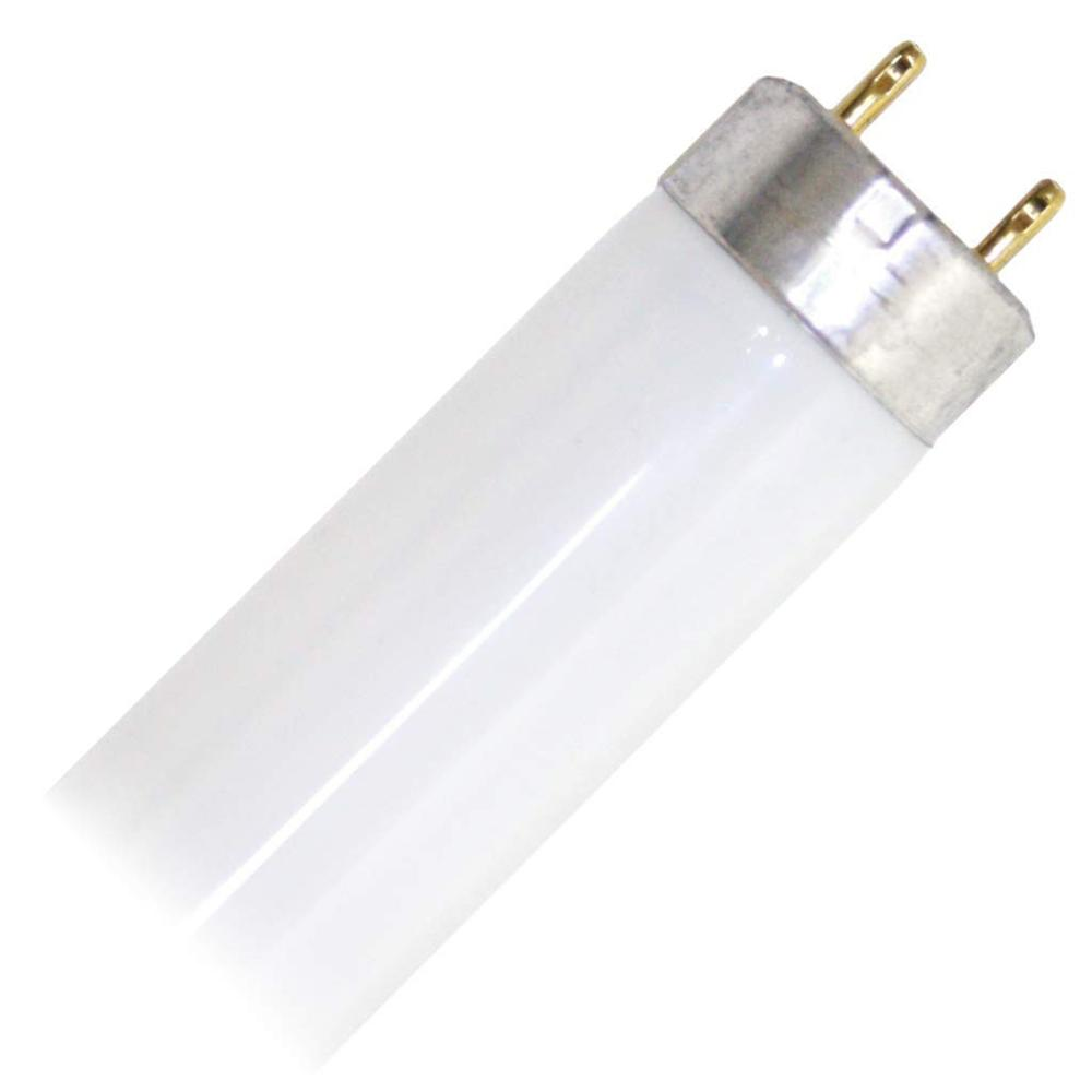 2pcs T8 fluorescent lamp mosquito repellent lamp Tube bulb For UV Electric Insect Fly Killer Bug Zapper Light Lamp 10W Available Pakistan