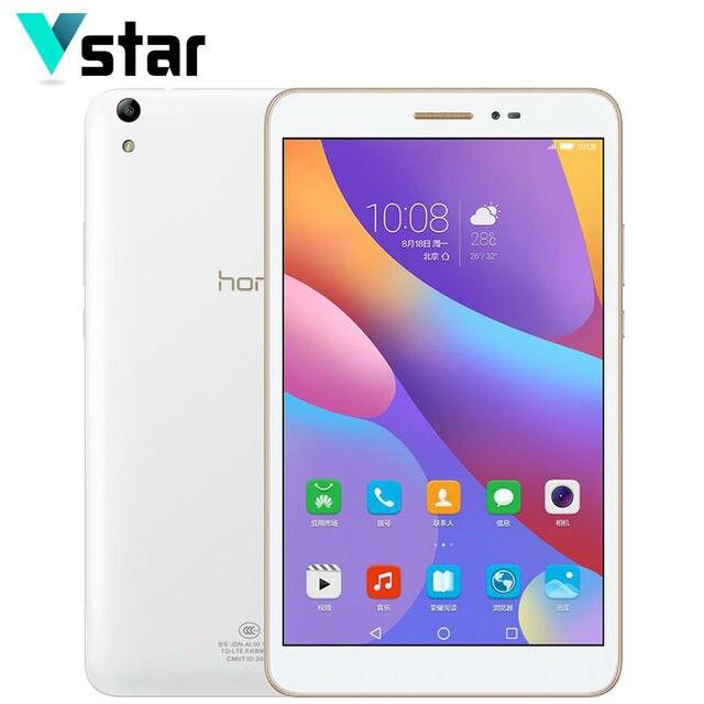 8 дюймов huawei honor tablet 2 lte/wifi 3 ГБ оперативной памяти 32 г ROM Android Tablet PC GPS Snapdragon MSM8939 Окта основные Камеры 8.0MP