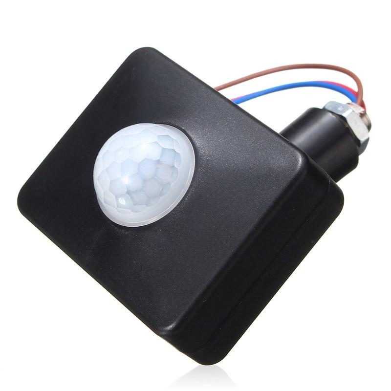 120 degree pir motion sensor switch led light strip detector outdoor indoor ip65 led floodlight. Black Bedroom Furniture Sets. Home Design Ideas