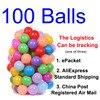 Classic 100 Balls