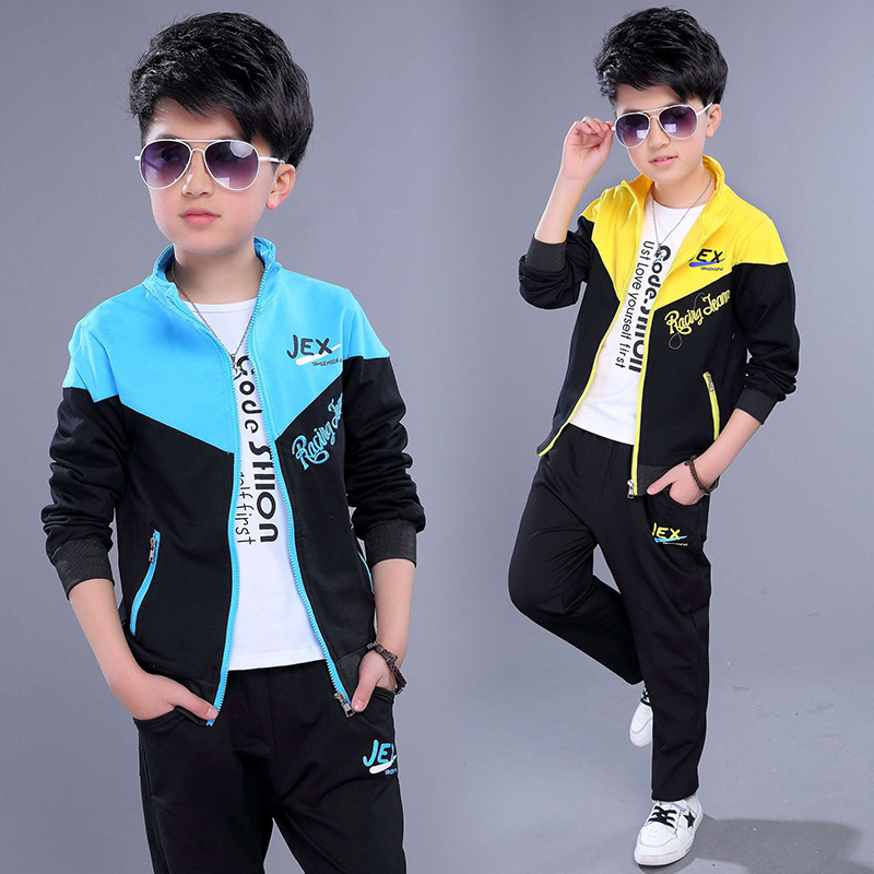 Spring children Sports Suit Tracksuit For Girls Kids Clothes Sports Suit Boy Children clothing set casual kids tracksuit set 596 1 6y new arrival boy clothing set kids sports suit children tracksuit girls tshirt pant baby sweatshirt character casual clothes