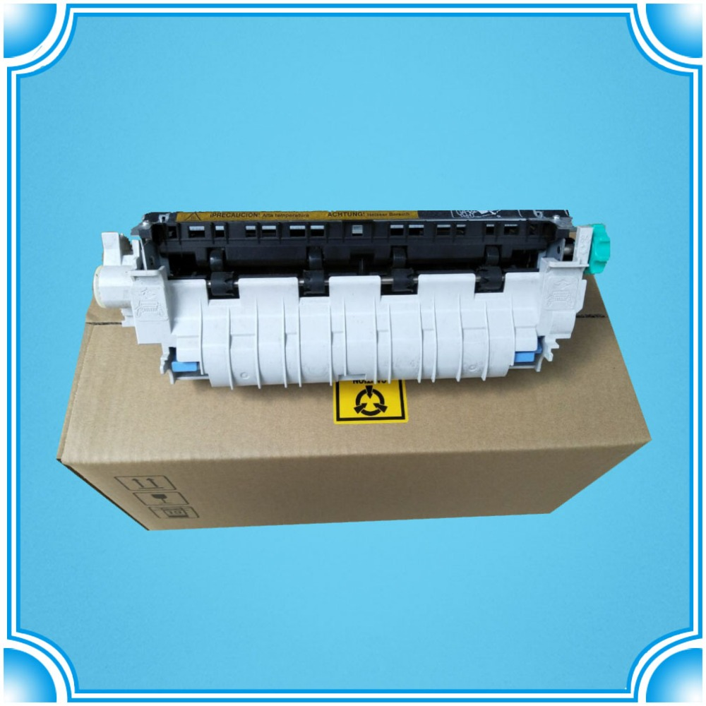 Original 95%New for HP Laserjet 4300 Fuser Assembly Fuser Unit RM1-0102 220V RM1-0101 110V Printer Parts rm1 2337 rm1 1289 fusing heating assembly use for hp 1160 1320 1320n 3390 3392 hp1160 hp1320 hp3390 fuser assembly unit