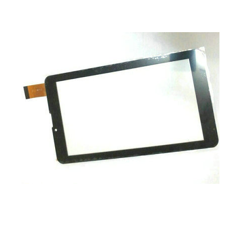 New Touch Screen For 7 Irbis TZ48 3G TZ43 TZ49 Tablet Touch Panel Digitizer Sensor Glass Replacement Free shipping original touch screen panel digitizer glass sensor replacement for 7 megafon login 3 mt4a login3 tablet free shipping