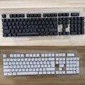 Открытый умный ключ 104 для русской подсветки  Прозрачный ключ для вишневого переключателя клавиатура MX
