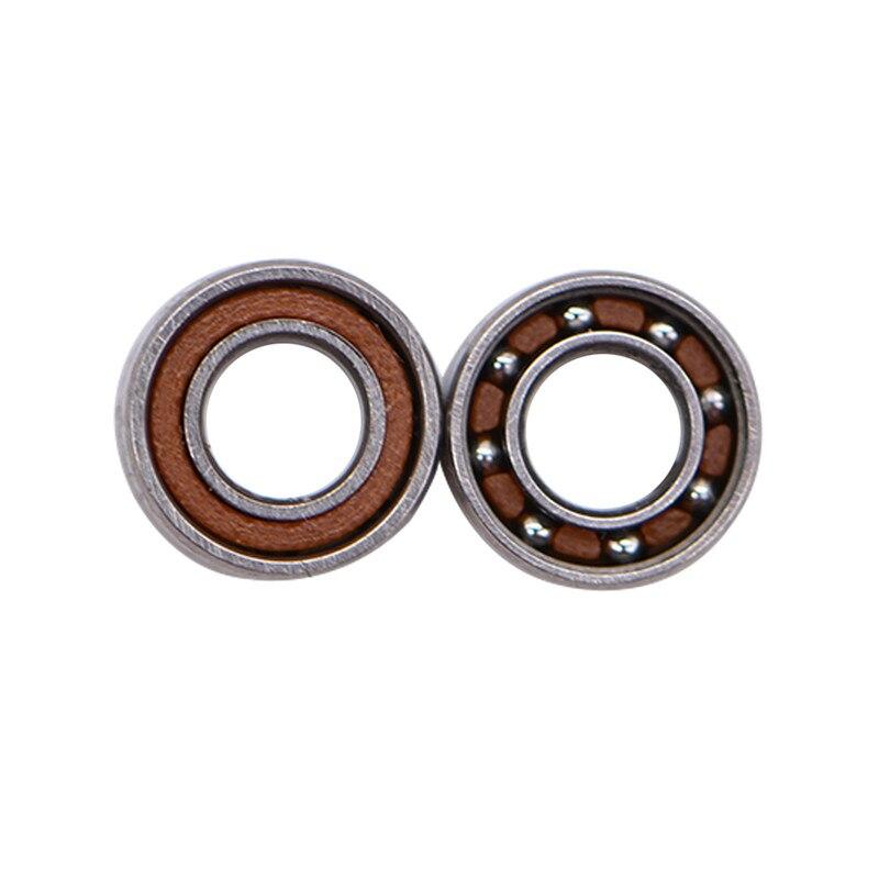 2 Pcs/bag High Speed Hand Piece Bearing Dental Ceramic/steel Bearings For Handpiece Air Turbine Bearing Ceramics Dentist Tools