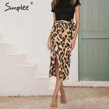 000f9b5d1 Promoción de Falda Estampado Animal - Compra Falda Estampado Animal ...