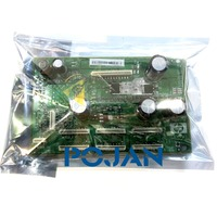 CK837 67005 Fir for HP Designjet T620 T770 T790 T795 T1120 T1200 T1300 T2300 Carriage PCA Board POJAN