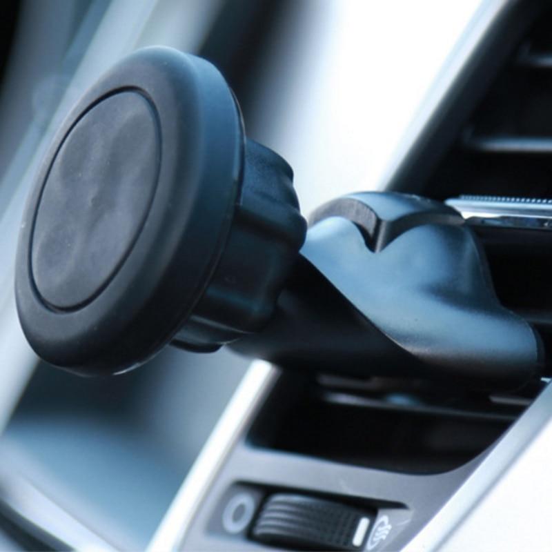 Магнит Автомобиля смартфон Поддержка держатель телефона вентиляционное отверстие и CD слот <font><b>2</b></font> в <font><b>1</b></font> крепление Магнитный телефон стенд для samsung s9&#8230;