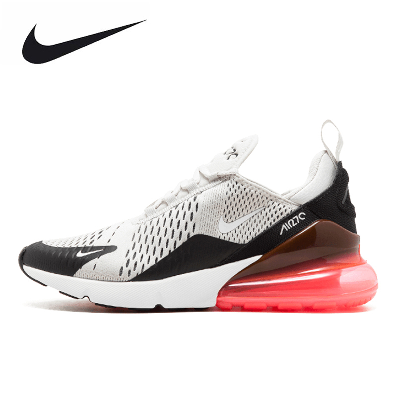 Original New Arrival Authentic Nike Air Max 270 Mens Running Shoes Comfortable Breathable Sneakers Sport Outdoor 40-45 nike original new arrival mens skateboarding shoes breathable comfortable for men 902807 001