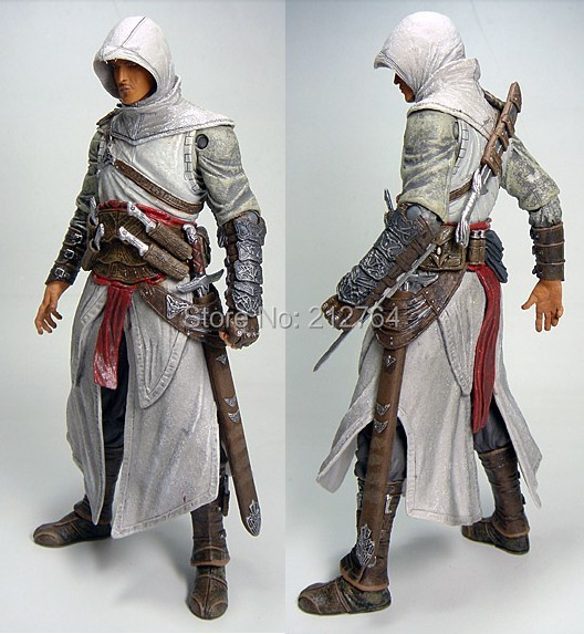 assassin creed -1