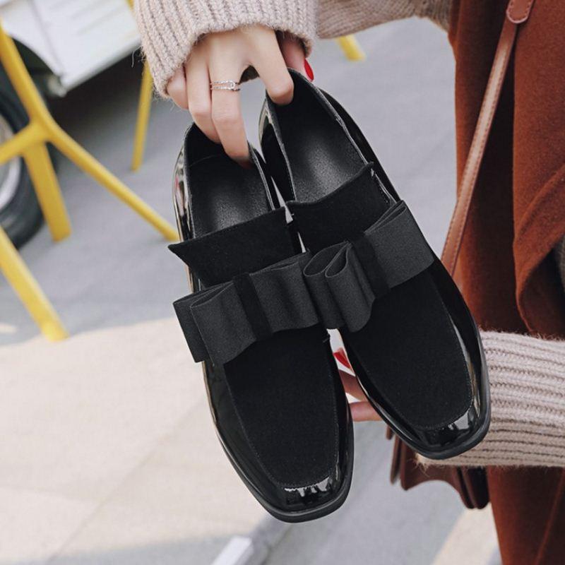 الأحذية الأزياء أحذية منصة