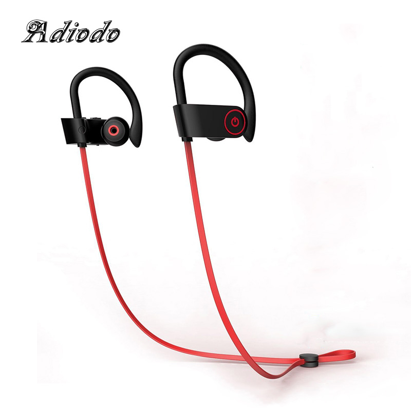 Bluetooth headset <font><b>tws</b></font> Hands free stereo Earbud earphone with mic Double earpiece for iphone 8 Samsung xiaomi image