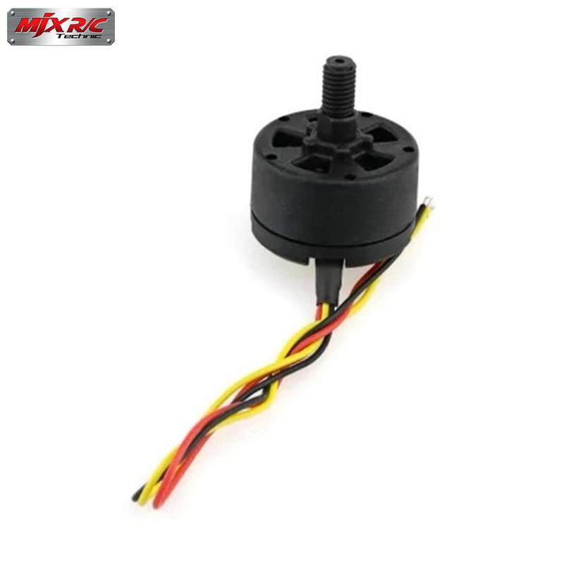 MJX B6 BUGS 6 RC Quadcopter Spare Parts CW/CCW Motor For RC Quadcopter Parts