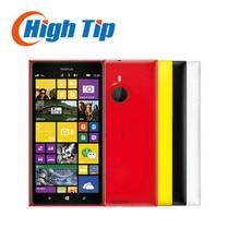 Original Unlocked Nokia Lumia 1520 mobile Phone 20.0MP 6.0 inch TouchScreen Quad Core 32GB Windows OS  Refurbished Free Shipping