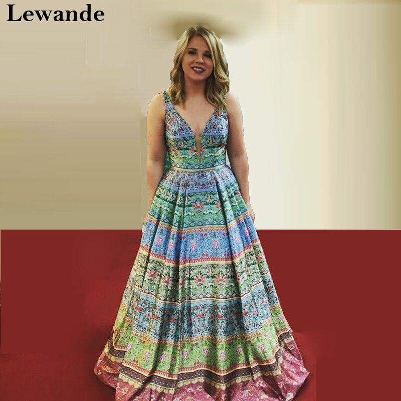 Причудливые платья