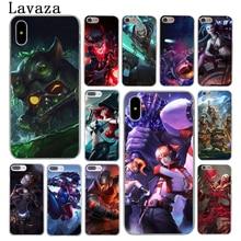 coque iphone x league of legend