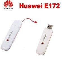 Высокое г качество Huawei E172 3G беспроводной модем