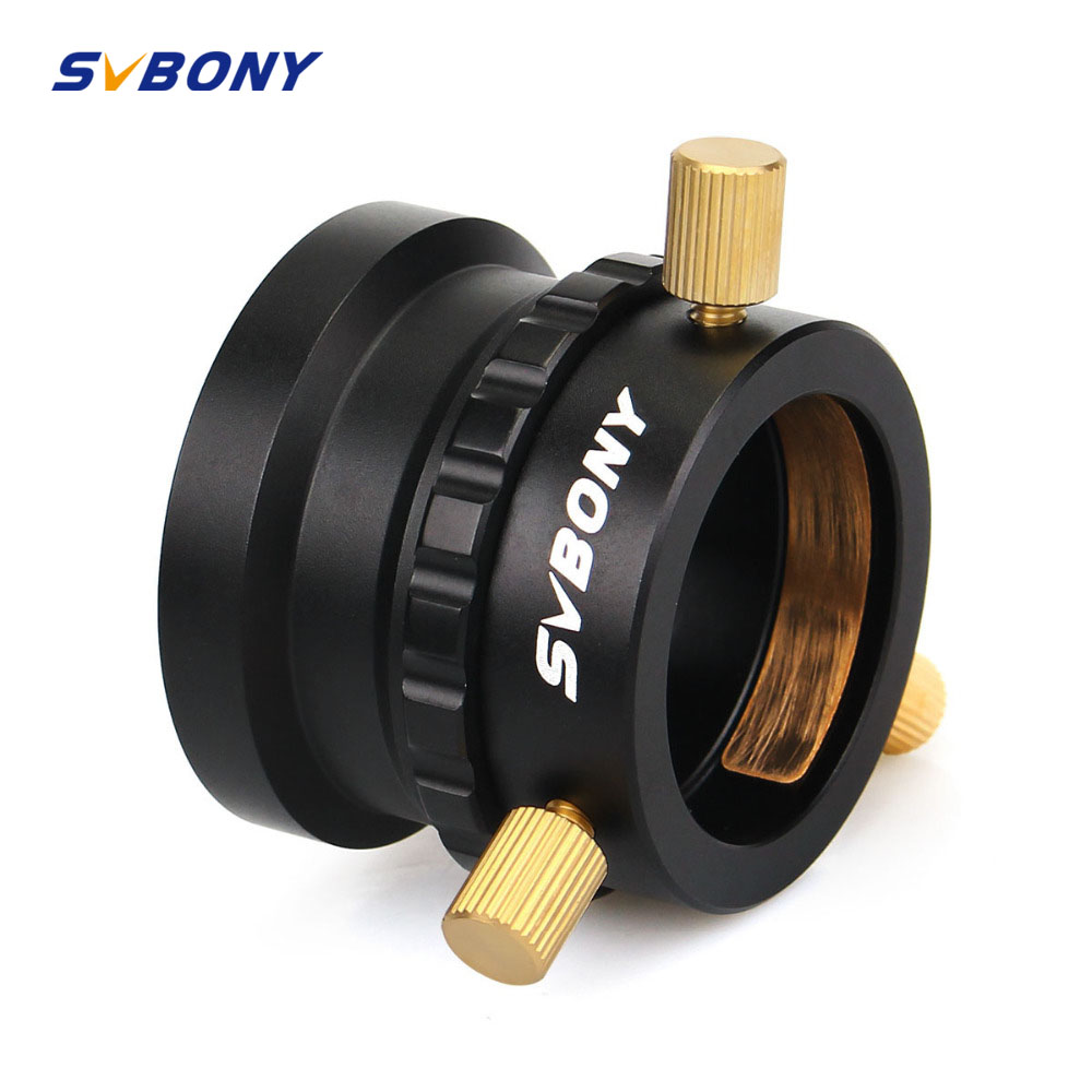 Svbony Reflection Telescope Universal Focuser 1.25