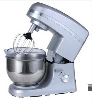 Multifunction Stand Food Mixer Dough mixer food machine 5L silver color все цены