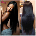Malaysian Straight Virgin Hair With Closure Lace Frontals With Bundles Human Hair Annabelle Hair Closure Tissage Frontal Weave