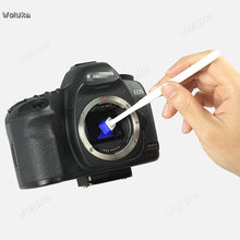 SLR camera Sensor cleaning rod CMO full frame CCD reflector dust Removal jelly pen CD50 T07(China)