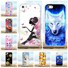 For Apple iPhone 5 5S SE Case Silicone Soft TPU Cover For iPhone 5S Case Bumper Funda For iPhone 5 Phone Cases For iPhone SE Bag цена и фото