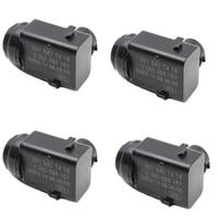 YAOPEI New 4pcs Parking Distance PDC Sensor 0015427418 For Mercedes Benz W203 W209 W210 W211 W220 W163 W168 W215 W 251 S203 C203