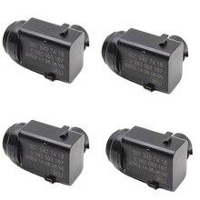 New 4pcs Parking Distance PDC Sensor 0015427418 For Mercedes-Benz W203 W209 W210 W211 W220 W163 W168 W215 W 251 S203 C203