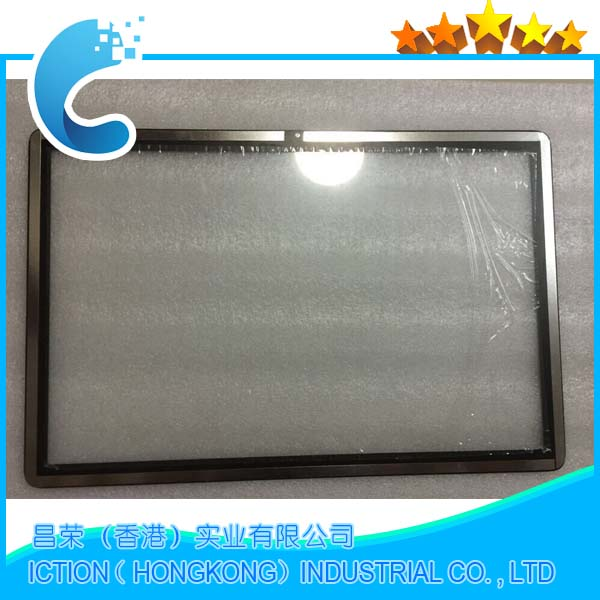 20Pcs New LCD Screen Front Glass for Apple 27 Cinema Display A1316 Glass Thunderbolt Display A1407