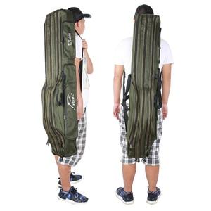 Image 3 - FDDL olta çanta taşıyıcı balıkçılık Reel kutup saklama çantası 110 cm/120 cm/130 cm/150 cm