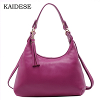 KAIDESE Bag Lady 2017 Summer Style Stylish Leather Handbag With A Single Shoulder Bag Ladies Cross