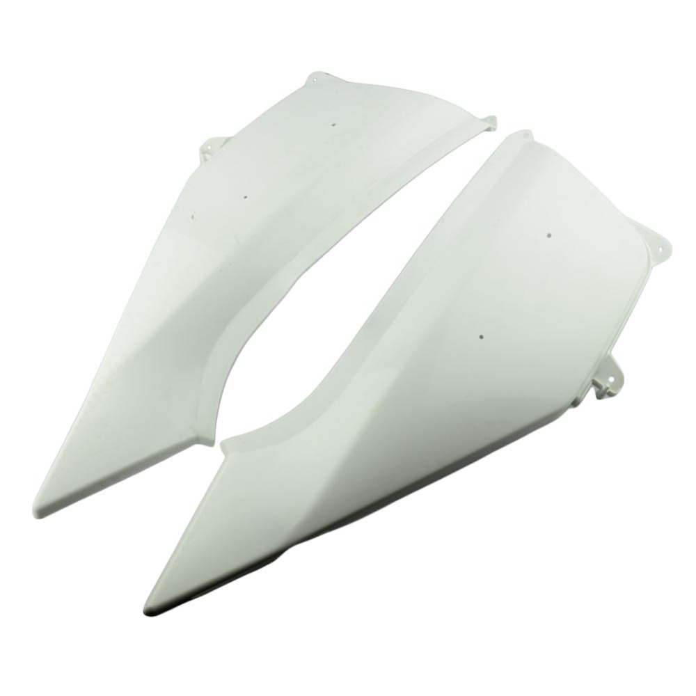 2PCS Motorcycle Unpainted Right Left Side Fairing Panel Fairing Parts Plastic for Honda Goldwing 1800 GL1800