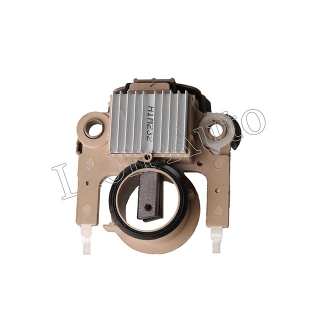 León H2009-49 A866X23200 Regulador de Voltaje Para El Alternador Mitsubishi IM232 A2T13391C, A2T14592, A2T14591, A2T17491